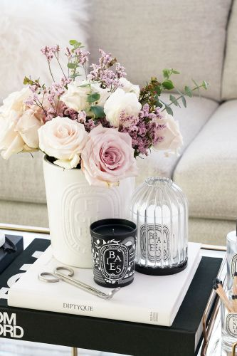 Diptyque Limited-Edition Baies Candle 2020