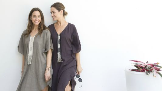 Could the Caftan Replace Athleisure?