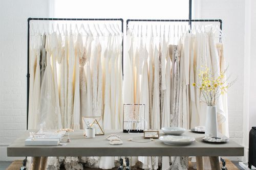 The Best Bridal Shops Across Canada