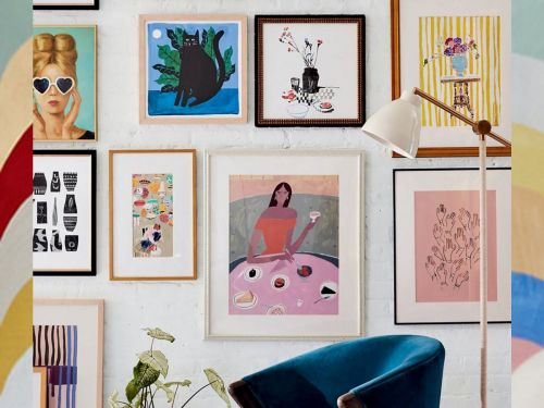 Anthropologie Released 1,400 New Fall Home Items
