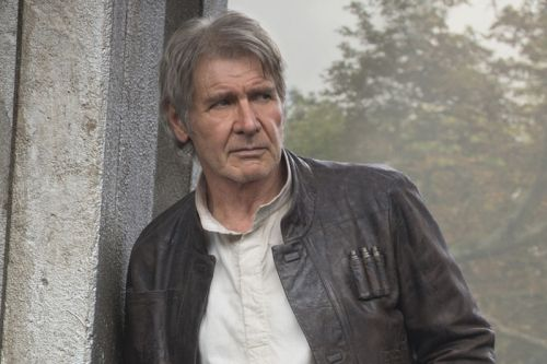 The 'Star Wars' Han Solo Film Name Has Finally Been Announced