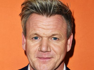 Gordon Ramsay Just Insulted This American School Lunch Staple & Twitter Is Mad