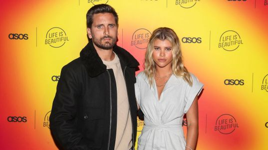 Scott Disick and Sofia Richie Have 'Been Staying In Touch' After Their Split