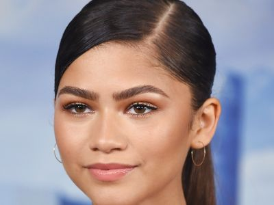 This Video Of Zendaya Is Proof She Is A Hair Color Chameleon
