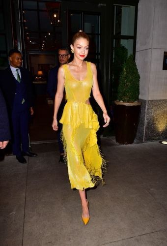 The 10 Best Dressed Celebrities of the WeekSee who the style