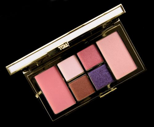 The Best & Worst of Tom Ford Soleil Winter 2017 Collection