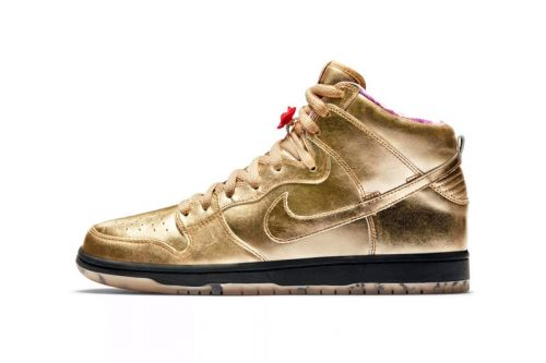 """Nike's SB Dunk High """"Humidity"""" Celebrates New Orleans's Oldest Skate Shop"""