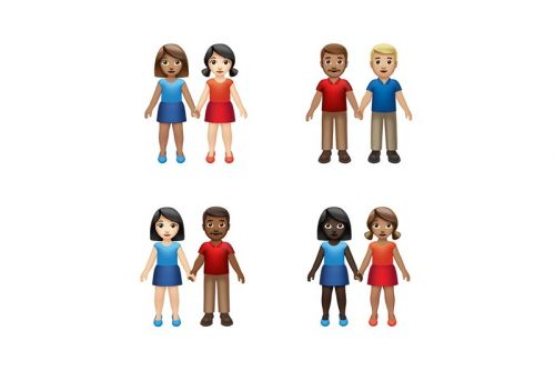 Apple Previews Inclusive New Emojis Arriving This Fall