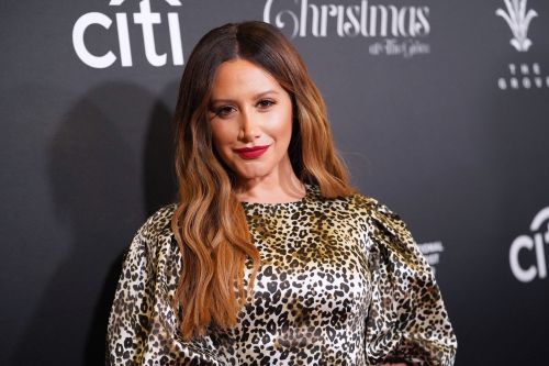 Ashley Tisdale Responds to Troll About Her 'Natural Hair' on Social Media: 'This Is All Real'