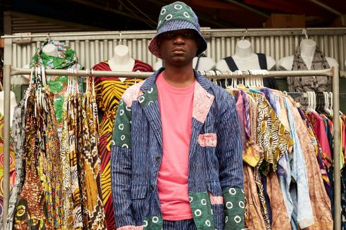 Engineered Garments Enlists Post-Imperial's Nigerian Prints for Capsule Collection