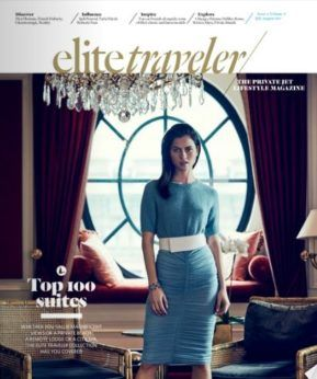 Elite Traveler July/August 2017