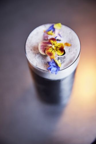 Cocktail of the Week: The Macario, Lima Floral