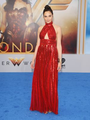 'Wonder Woman' Star Gal Gadot Already Has Baby Fever Three Months After Welcoming Baby No. 2!