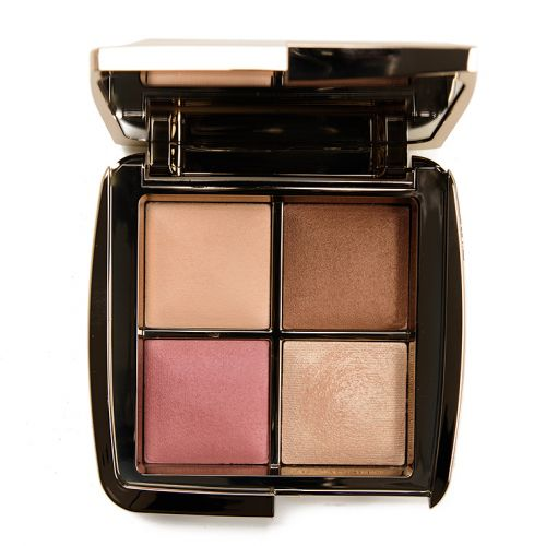 Hourglass Sculpture Ambient Lighting Edit Quad Review & Swatches