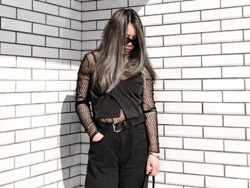 These Looks Will Convince You to Try Sheer Tops This Summer
