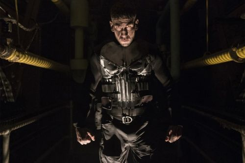 Netflix Renews 'The Punisher' for Season 2