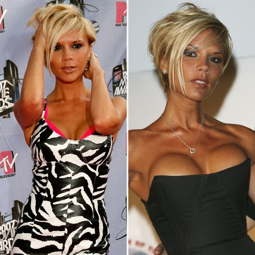 In Case You Forgot, Posh Spice Was a Bit of a Hot Mess 10 Years Ago