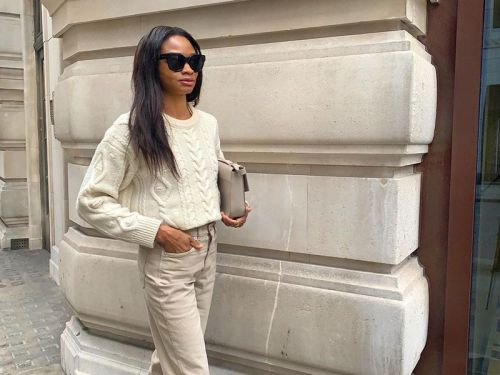 The Classic Knitwear Trend That Will Never Go Out of Style
