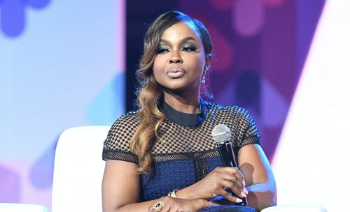 ICYMI, Phaedra Parks Got Fired From 'RHOA' for Spreading a Nasty Rumor About Kandi