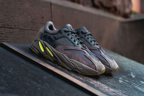"A Closer Look at the adidas YEEZY BOOST 700 ""Mauve"""