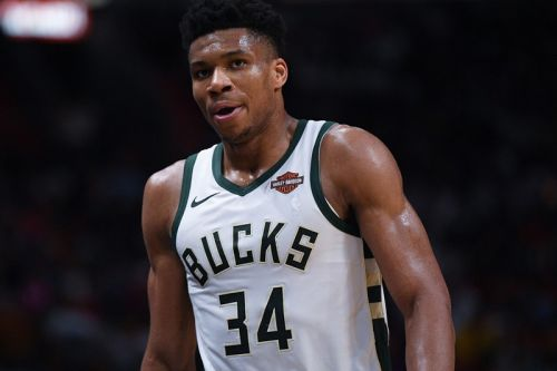 You Could Star in Disney's Giannis Antetokounmpo Biopic