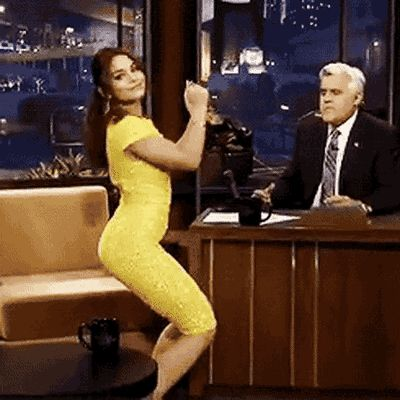 Turns Out Celebrities Are Just as Bad at Twerking as We Are