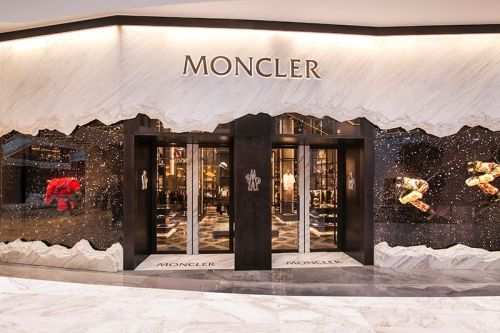 Moncler Gets a Huge Revenue Boost From China and Hong Kong