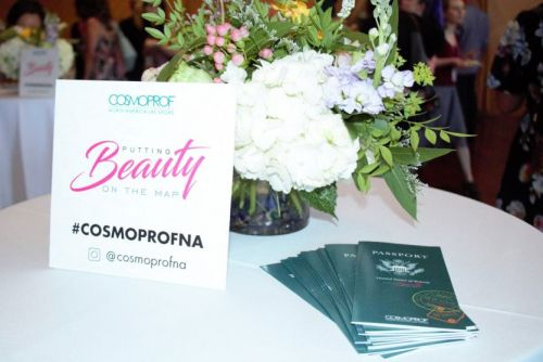 Cosmoprof North America Hosts Convention Preview in Hollywood