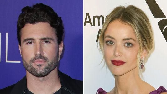 Brody Jenner Defends Ex Kaitlynn Carter Following Their Split: 'She Deserves Respect and Happiness'