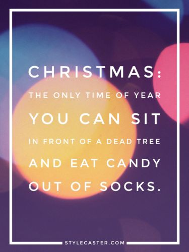 27 Classic Holiday Quotes That Make for Perfect Instagram Captions