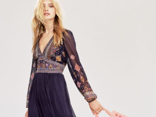 30 Holiday-Ready Free People Pieces We're Already Wearing