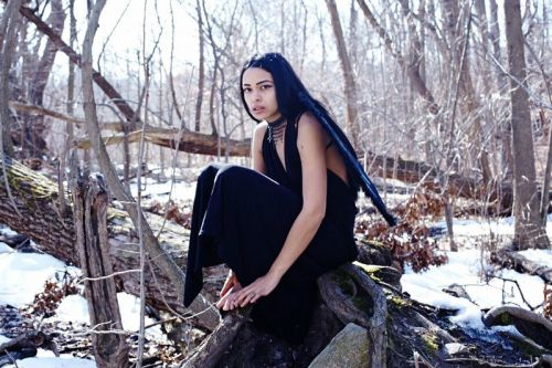 Princess Nokia Reissues Debut Project 'Metallic Butterfly,' adds New Songs