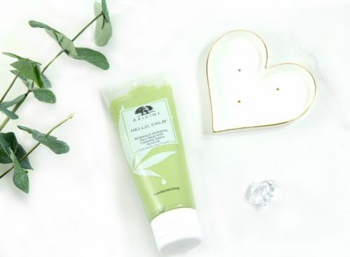 Origins HELLO, CALM Face Mask