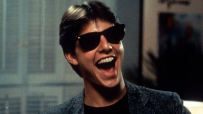 'Risky Business' Actor Claims Tom Cruise Juggled 'Bible Study And Blow Jobs'