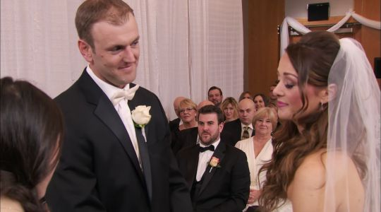 Explaining 'Married at First Sight' Is Almost as Weird as Actually Doing It