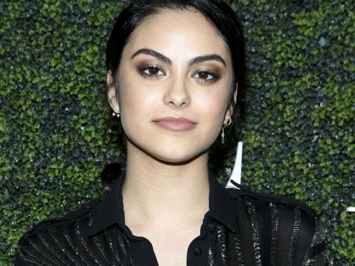 Riverdale's Camila Mendes Wants To Play A Superhero & The Internet Already Has The Perfect One