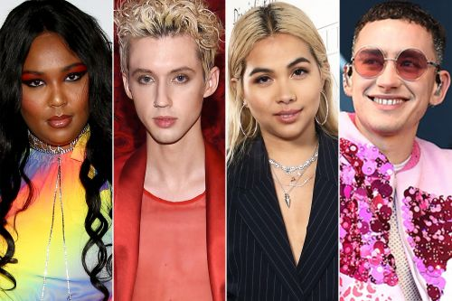 The best new LGBTQ artists are out, loud and proud