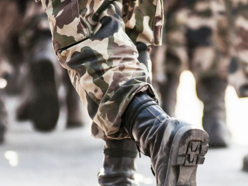 New Policy Signed By Trump Places Severe Restrictions On Trans People In Join Military