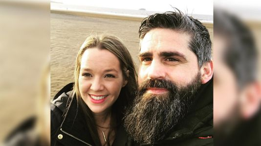 '90 Day Fiancé' Star Jon Walters Is Planning to Shave Off His Beard for a Good Cause!