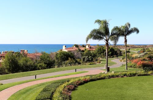 Wanderlust Wednesday: Terranea Resort Review - Weekend Trip