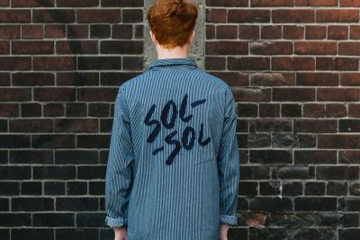 SOL-SOL's New Spring Drop Embraces a Series of Prints and Patterns