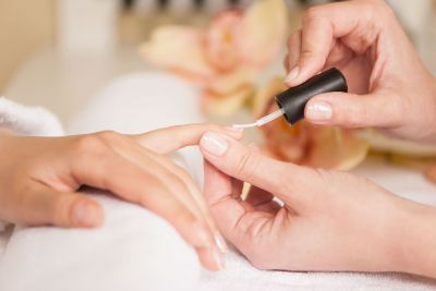 Introducing vagina manicures