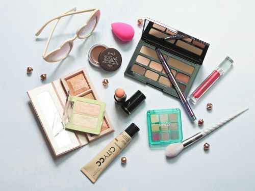 How To Ensure Your Makeup Lasts In The Heat