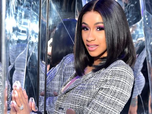 Just Like Cardi B, You Couldn't Avoid Fashion Nova In 2018