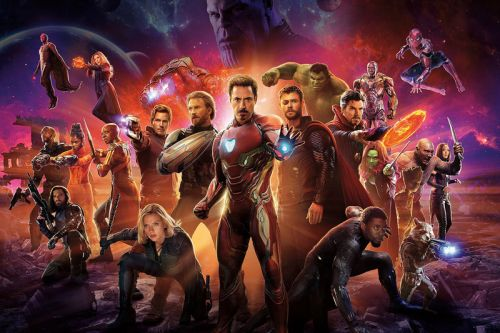 Possible 'Avengers 4' Title & First Trailer Details Have Emerged