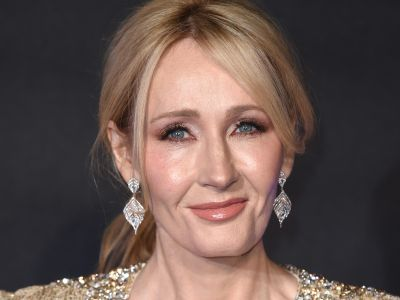 J.K. Rowling Shuts Down Mansplainer Who Told An Author That She Didn't Actually Write A Book