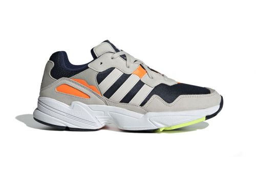 Adidas Yung-96 Maximizes Retro Vibes With New Color Scheme