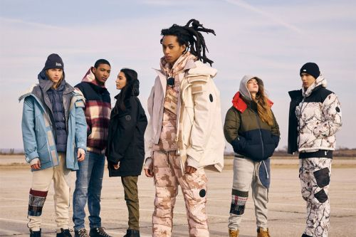 KITH Winter 2018 Lookbook Harnesses Technicals and Military Styling This Holiday Season