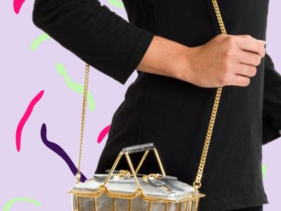 14 Clutches Made For Your Most Extra Friends