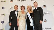 Miss America CEO and Board Chair Resign Under Pressure Amid Scandal